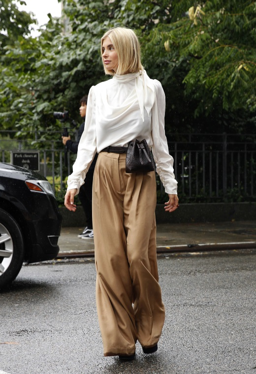 Νέα Υόρκη με παντελόνα   tlife.gr