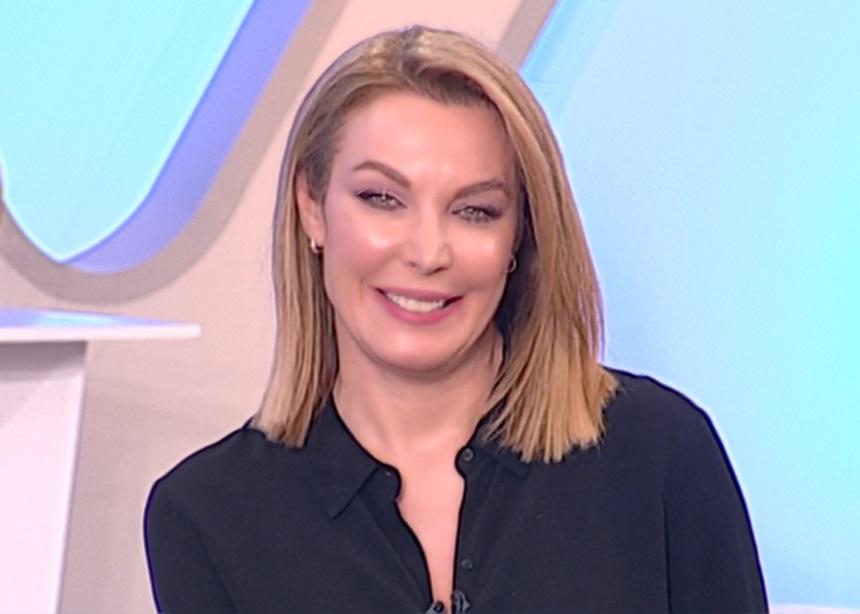 Όλες οι λεπτομέρειες για το look της Τατιάνας (04/12) | tlife.gr