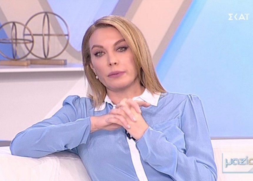 Όλες οι λεπτομέρειες για το look της Τατιάνας (12/12) | tlife.gr