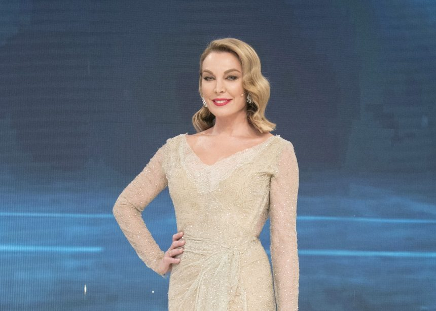 Τατιάνα Στεφανίδου: Όλες οι λεπτομέρειες για το εντυπωσιακό look που επέλεξε στο Gala του My Style Rocks | tlife.gr