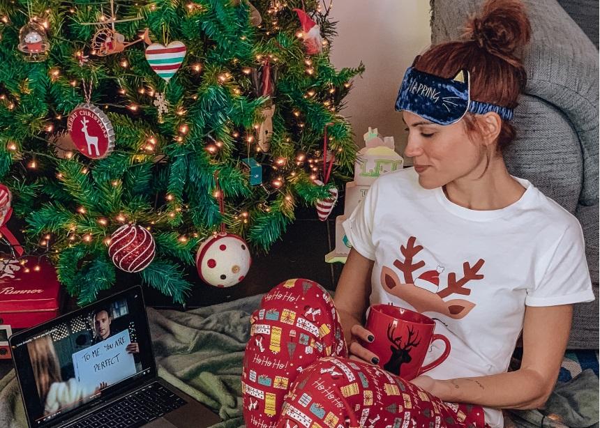 Η νέα Xmas Nightwear συλλογή της Tezenis για τα πιο stylish pyjama party | tlife.gr