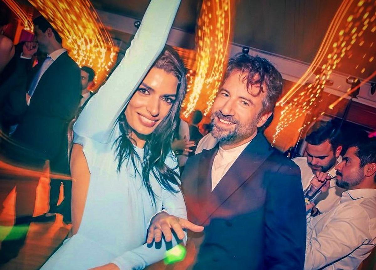 Η Τόνια Σωτηροπούλου στο πλευρό του Κωστή Μαραβέγια στον τελικό του The Voice of Greece! «Σήκωσε» την κούπα για τρίτη χρονιά – Video | tlife.gr