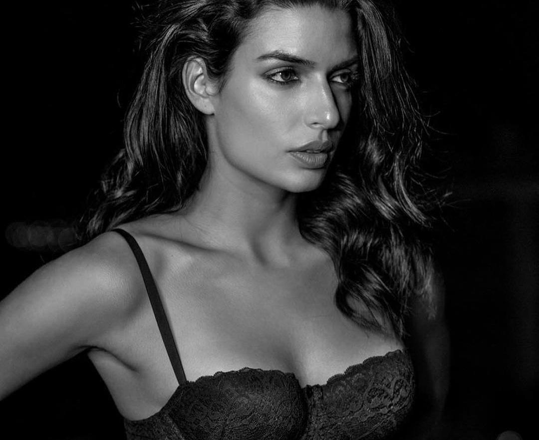 Η Ρούλα Ρέβη δημοσίευσε την πιο σέξι φωτογραφία της Τόνιας Σωτηροπούλου! [pic]