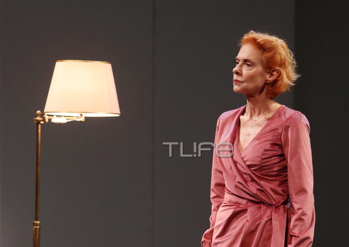 Ναταλία Τσαλίκη: Επίσημη πρεμιέρα με την κόρη της στο πλευρό της! [pics]