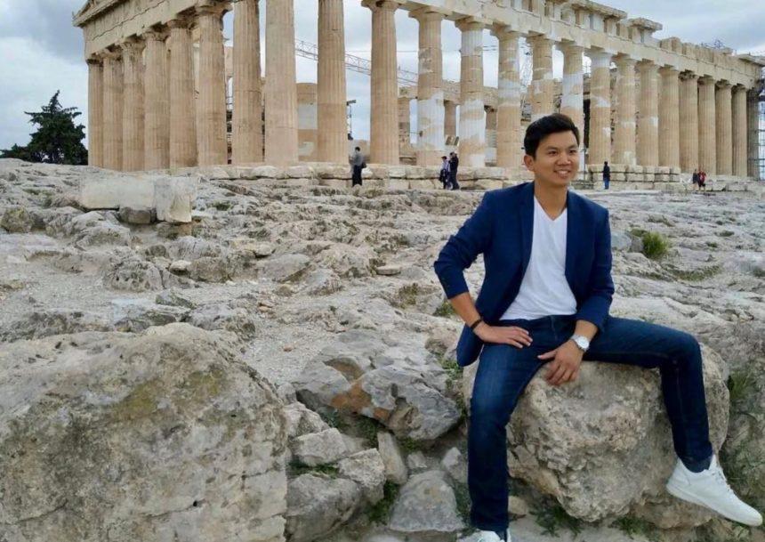 Nomads: Το πρώτο μήνυμα του Ορέστη Τσάνγκ μετά την αποχώρησή του από το ριάλιτι επιβίωσης! | tlife.gr