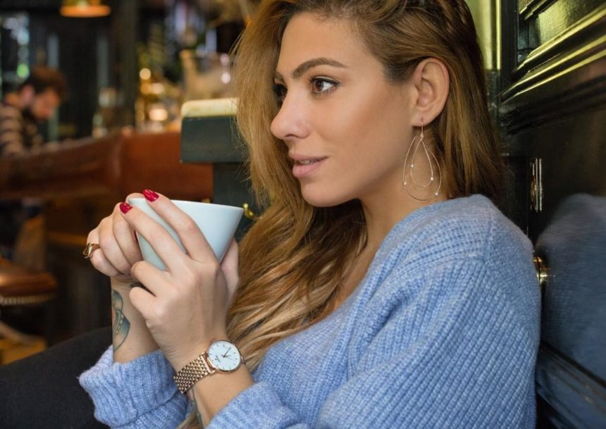 Ευρυδίκη Βαλαβάνη: Με το αβυσσαλέο ντεκολτέ της… έριξε το instagram!   tlife.gr