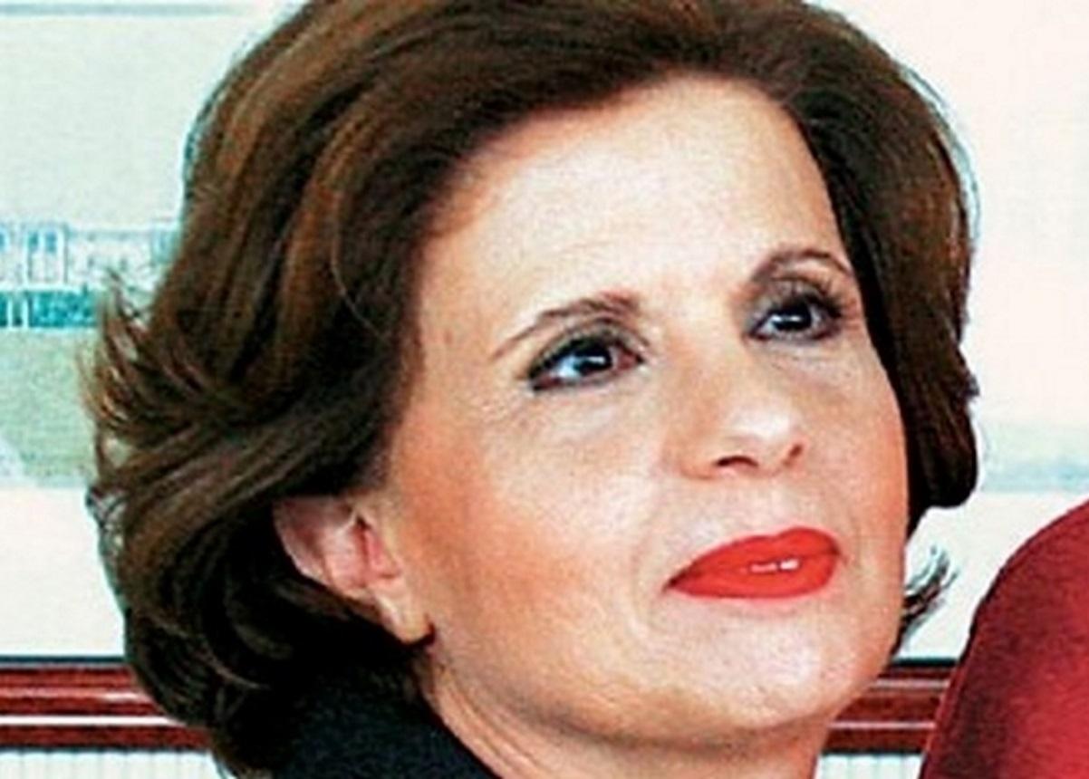 Υβόννη Μαλτέζου: Δες πως είναι σήμερα η «Βέρα» από την σειρά «Είσαι το ταίρι μου» [pic] | tlife.gr