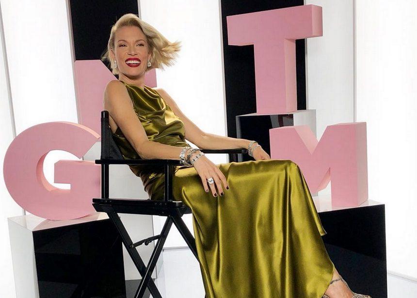 GNTM – Τελικός: Όλες οι λεπτομέρειες για το look της Βίκυς Καγιά και της Ηλιάνας Παπαγεωργίου | tlife.gr