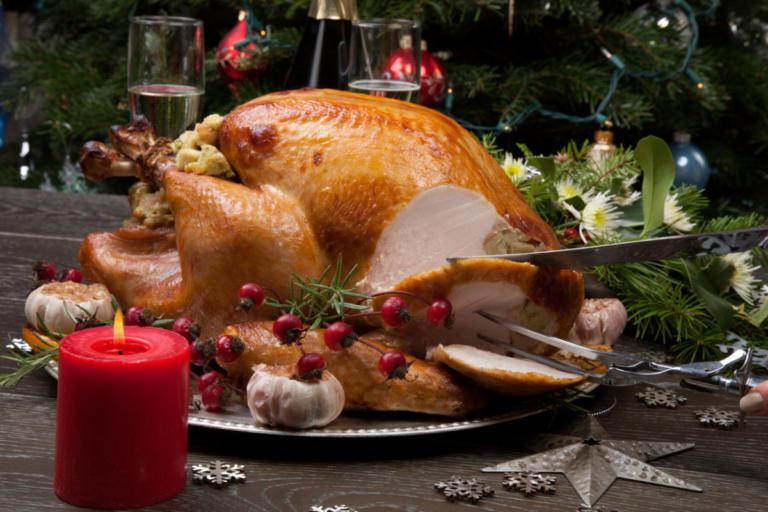 Χριστούγεννα: Προσοχή στην αγορά τροφίμων – Τι συνιστά ο ΕΦΕΤ   tlife.gr