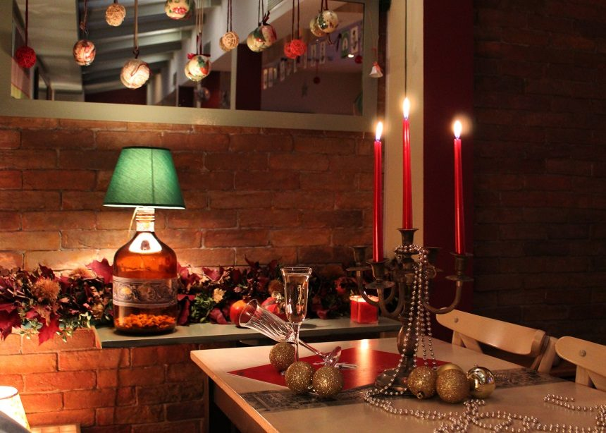Το Black Duck Multiplarte έφερε για άλλη μια χρονιά τα Χριστούγεννα στην πόλη! | tlife.gr