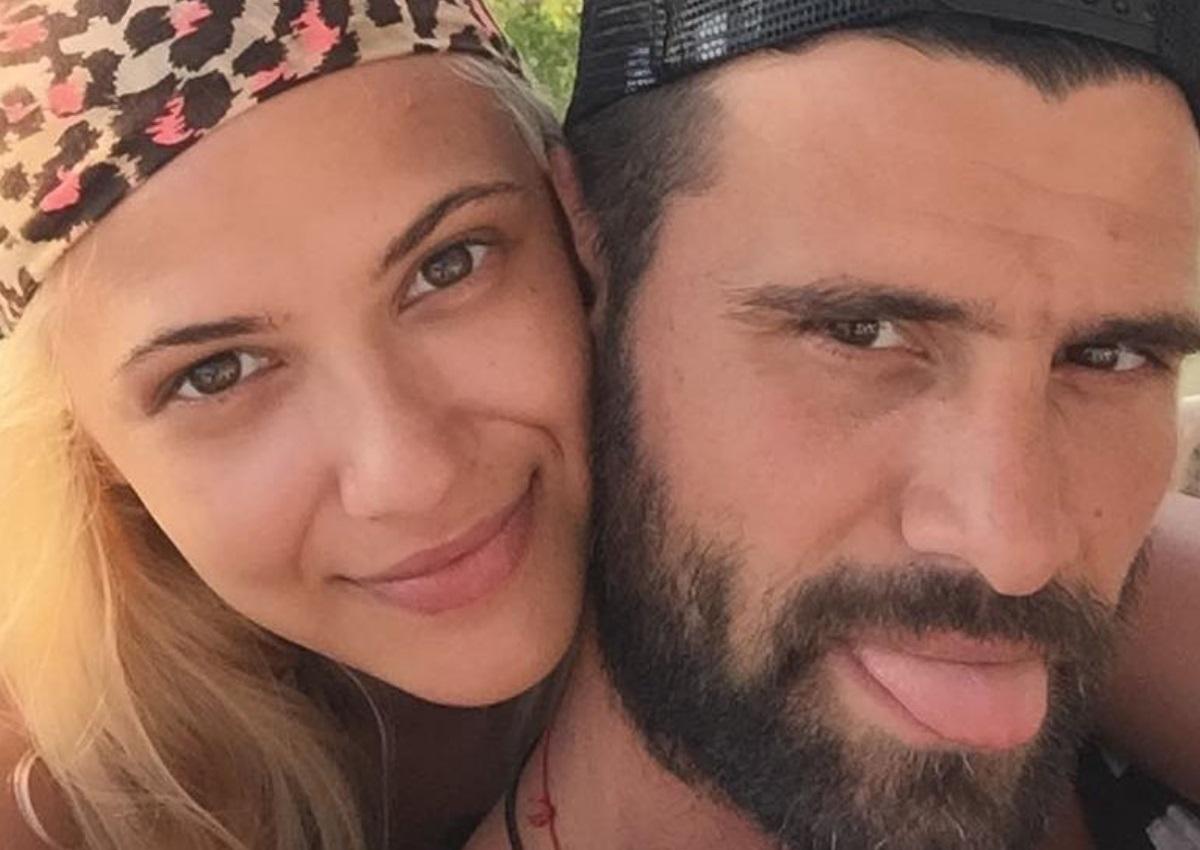 Η Λάουρα Νάργες παραδέχτηκε τον χωρισμό της από τον Μιχάλη Μουρούτσο – «Επήλθε μετά από κοινή απόφαση!» | tlife.gr