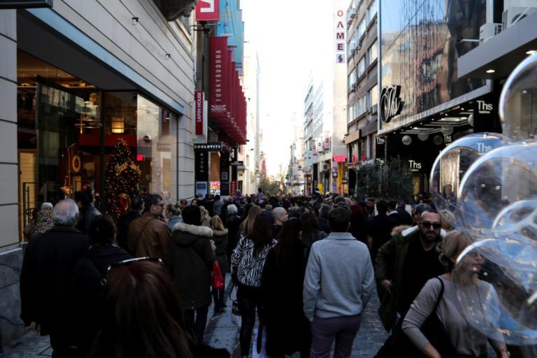 Παραμονή Πρωτοχρονιάς με ψώνια της τελευταίας στιγμής! Τι πρέπει να προσέξεις | tlife.gr