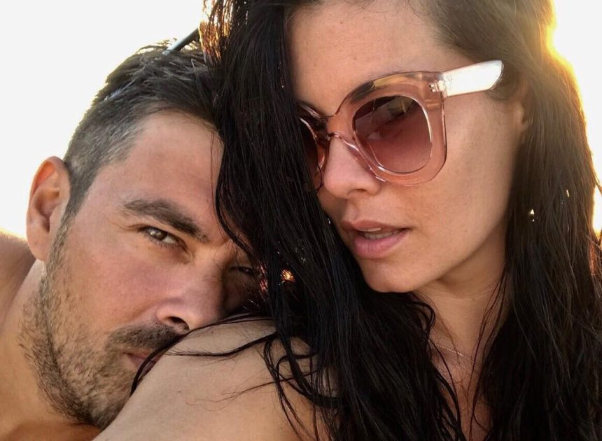 Γιάννης Αϊβάζης: Εύχεται χρόνια πολλά στη Μαρία Κορινθίου με… ερωτική εξομολόγηση! [pic] | tlife.gr