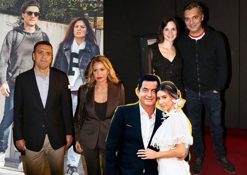 Αυτά είναι τα 9 πιο hot ζευγάρια της ελληνικής showbiz που χώρισαν το 2018!   tlife.gr
