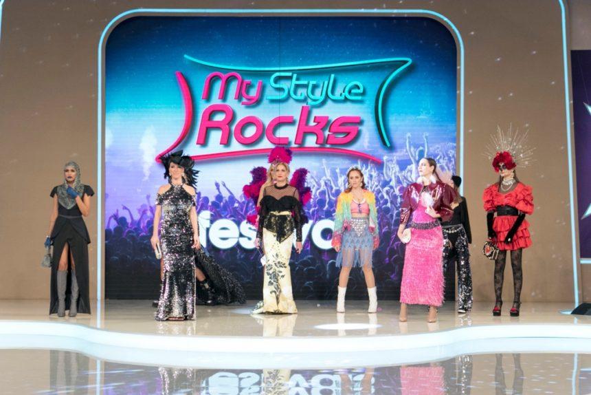My Style Rocks: Όλα όσα θα δούμε στο αποψινό Gala!   tlife.gr