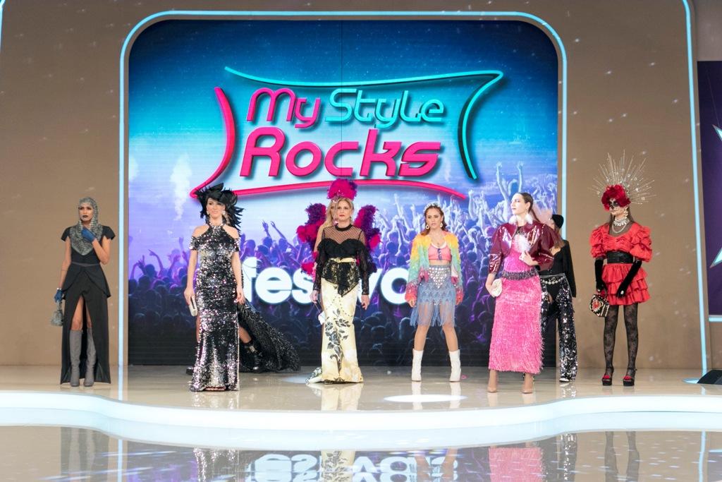 My Style Rocks: Όλα όσα θα δούμε στο αποψινό Gala! | tlife.gr
