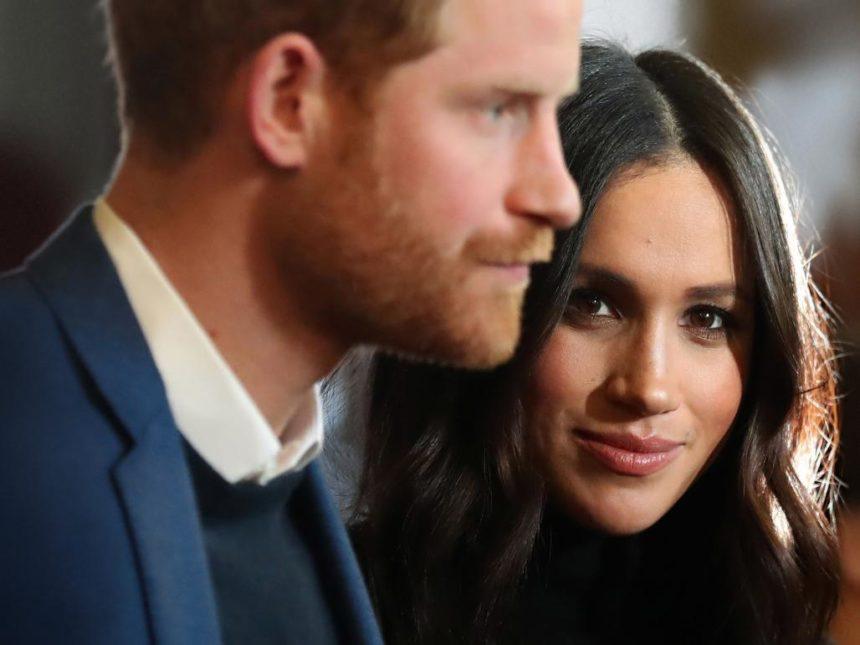 Τι απαγόρευσε η Meghan Markle στον πρίγκιπα Harry; | tlife.gr