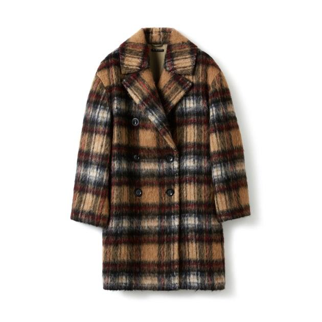 Παλτό Sisley   tlife.gr
