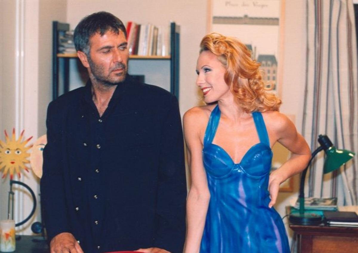 Δύο Ξένοι: Αυτοί θα έπαιζαν αρχικά τη Μαρίνα Κουντουράτου και τον Κωνσταντίνο Μαρκορά! | tlife.gr