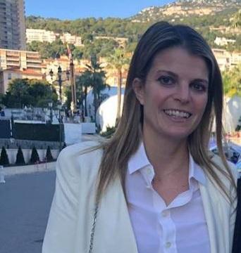 Αθηνά Ωνάση: Ποιοι Έλληνες δημοσιογράφοι την συνάντησαν στο Μονακό; [pics] | tlife.gr