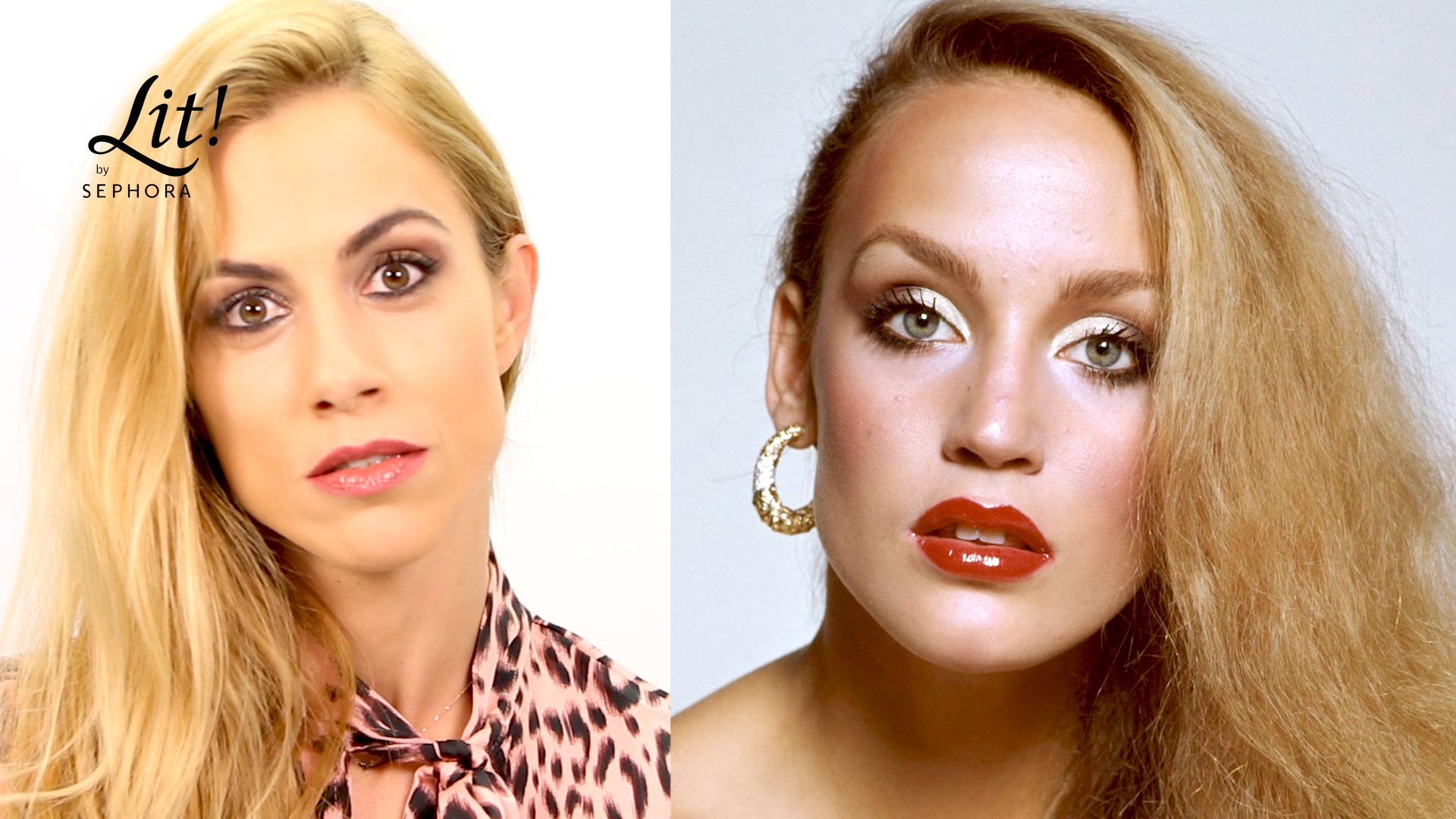 Video: η Ντορέττα Παπαδημητρίου μεταμορφώνεται σε Τζέρι Χόλ! | tlife.gr