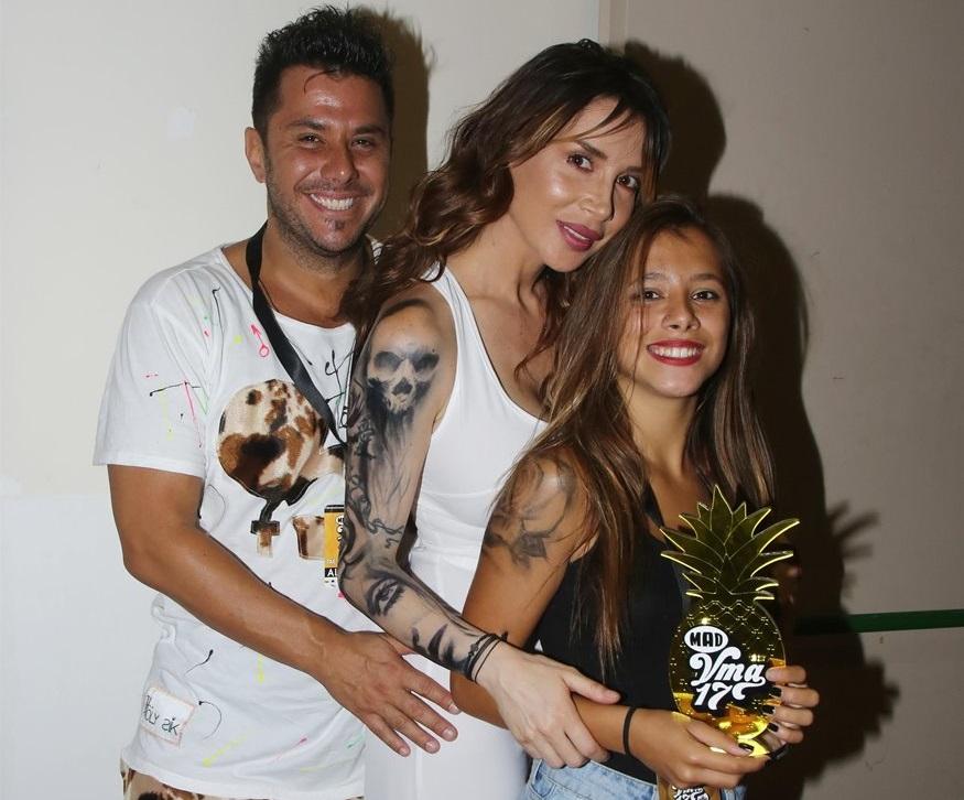 Πάολα: Δεν φαντάζεσαι πόσο μεγάλωσε η κόρη της, Παολίνα! [pics] | tlife.gr