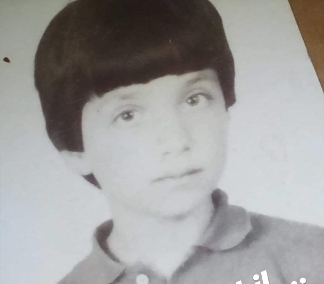 To αγοράκι της φωτογραφίας γνωστός Έλληνας ηθοποιός! Τον αναγνώρισες;
