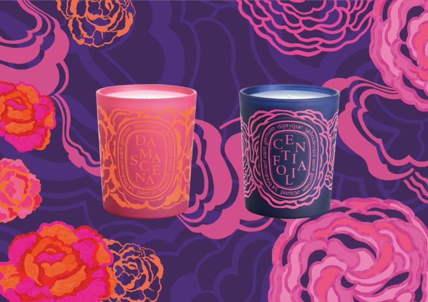 Αν αγαπάς το τριαντάφυλλο, θα λατρέψεις αυτά τα κεριά!   tlife.gr