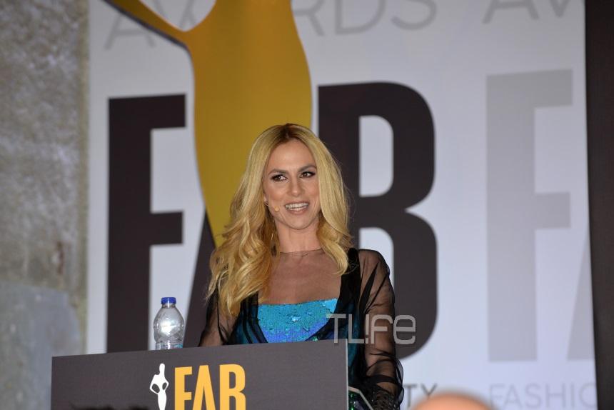 Ντορέττα Παπαδημητρίου: Έκλεψε τις εντυπώσεις ως παρουσιάστρια σε λαμπερά βραβεία μόδας και ομορφιάς! [pics]   tlife.gr