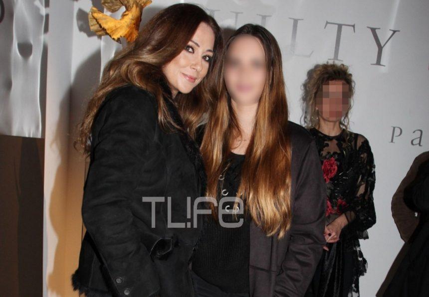 Ειρήνη Σκλήβα: Η σπάνια δημόσια εμφάνιση με την πανέμορφη κόρη της και η νέα ζωή μετά το διαζύγιο! Φωτογραφίες | tlife.gr