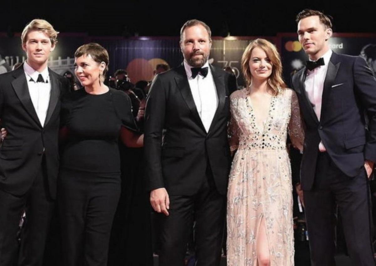 Χρυσές Σφαίρες 2019: Αυτοί είναι οι μεγάλοι νικητές! | tlife.gr
