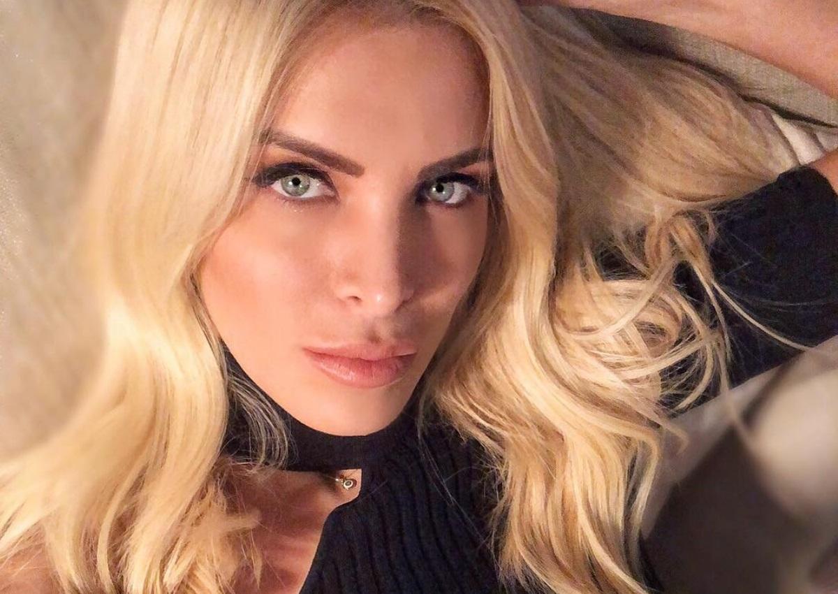 Κατερίνα Καινούργιου: Η μοναδική φωτογραφία με τον Νάσο Αναστασόπουλο που δεν διέγραψε από το Instagram! | tlife.gr
