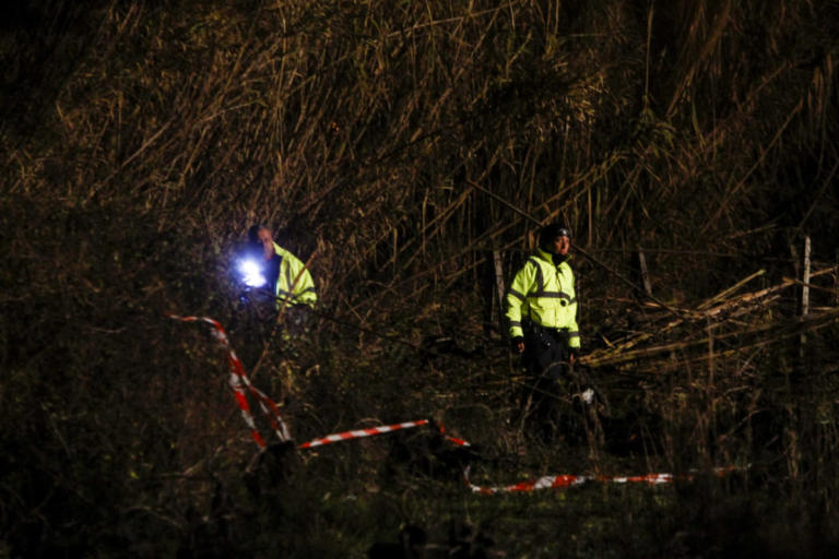 Κερατέα: Εντοπίστηκαν οι αγνοούμενοι – Τρεις νεκροί από την κακοκαιρία   tlife.gr