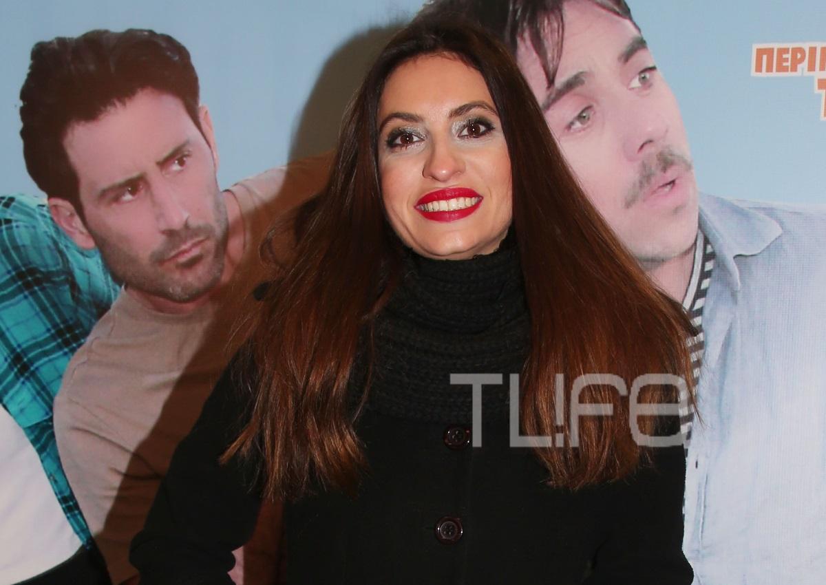 Είναι η κόρη αγαπημένης Ελληνίδας ηθοποιού και είναι ολόιδια η μητέρα της!   tlife.gr