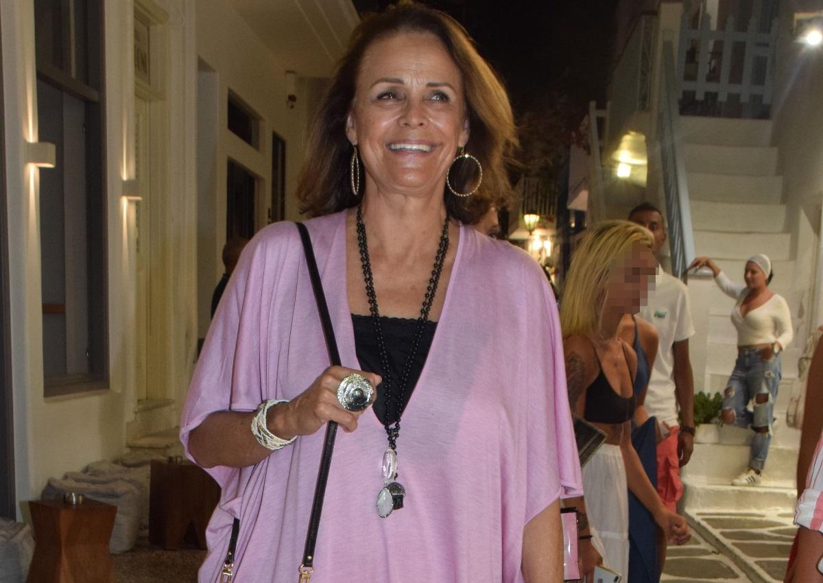 Συγκλονίζει η Κορίνα Τσοπέη μιλώντας για τον άρρωστο αδελφό της: «Κλαίω νύχτα μέρα…» | tlife.gr