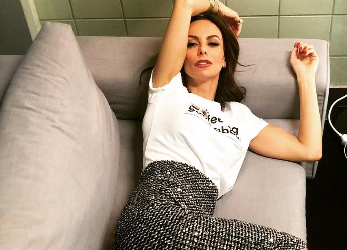 Μπέττυ Μαγγίρα: Μιλά για τις πλαστικές, τον σύζυγό της και την Κωνσταντίνα Σπυροπούλου!   tlife.gr
