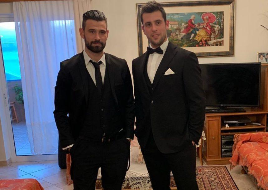 Μιχάλης Μουρούτσος: Η θεαματική χορευτική φιγούρα του στο γαμήλιο γλέντι του Γιάννη Τσίλη! (pic) | tlife.gr