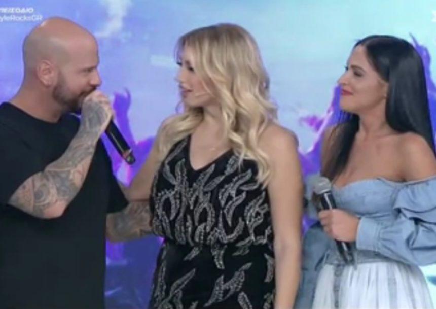 My Style Rocks: Μετά την κόντρα στο Survivor, Κωνσταντίνα και Ξένια ξανασυναντήθηκαν τηλεοπτικά! (video) | tlife.gr