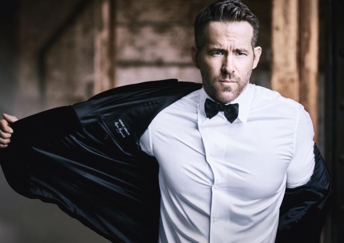 O Ryan Reynolds και το αγόρι σου ίσως έχουν κάτι κοινό! | tlife.gr