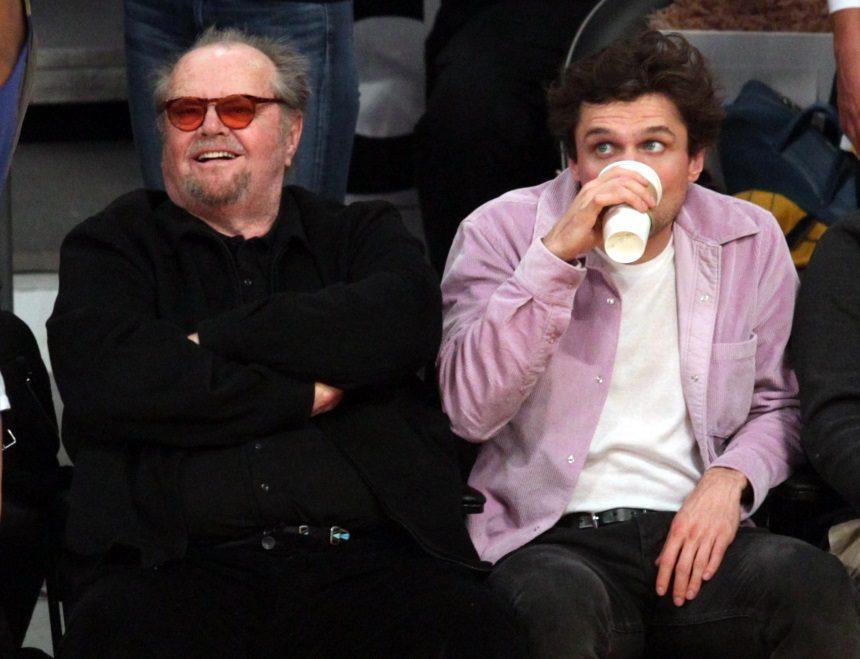 Ξέχνα τον Jack Nicholson που ήξερες! Αγνώριστος από τα παραπανίσια κιλά – Φωτογραφίες | tlife.gr