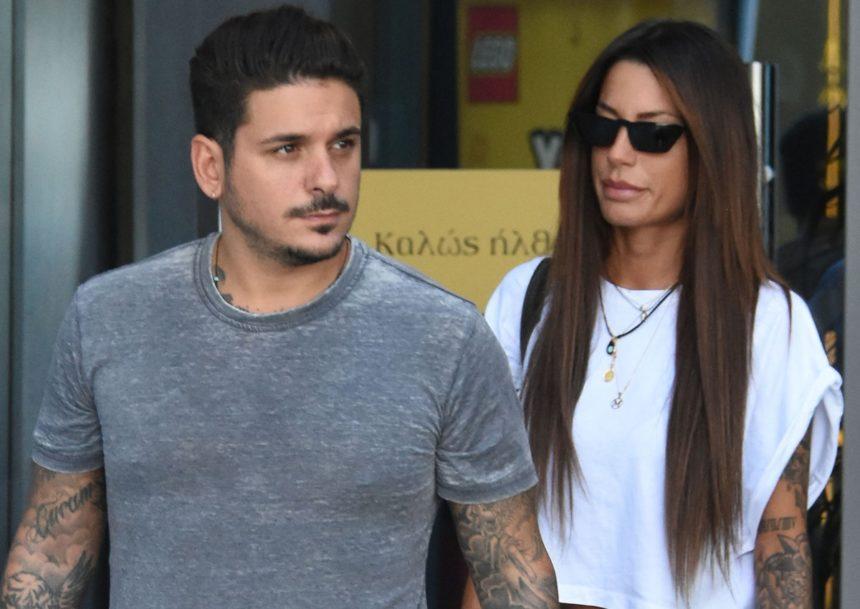 Χωρίζουν Stan και Δήμητρα Μίμη μετά από πέντε χρόνια σχέσης; | tlife.gr