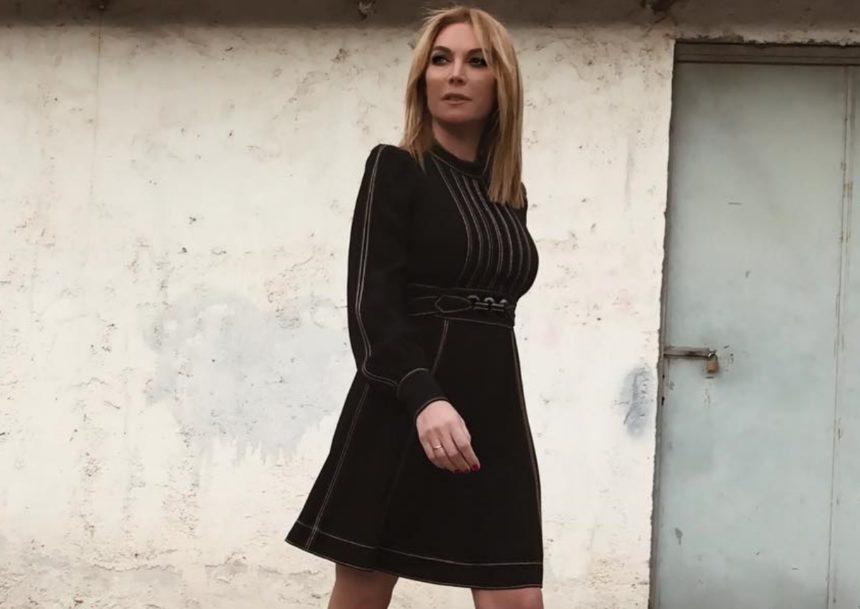 Η Τατιάνα Στεφανίδου αποχαιρετά τον Θέμο Αναστασιάδη και συγκινεί | tlife.gr