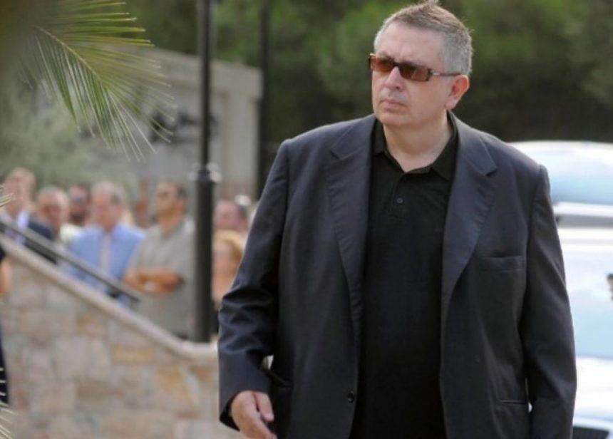 Σήμερα το τελευταίο αντίο στον Θέμο Αναστασιάδη | tlife.gr