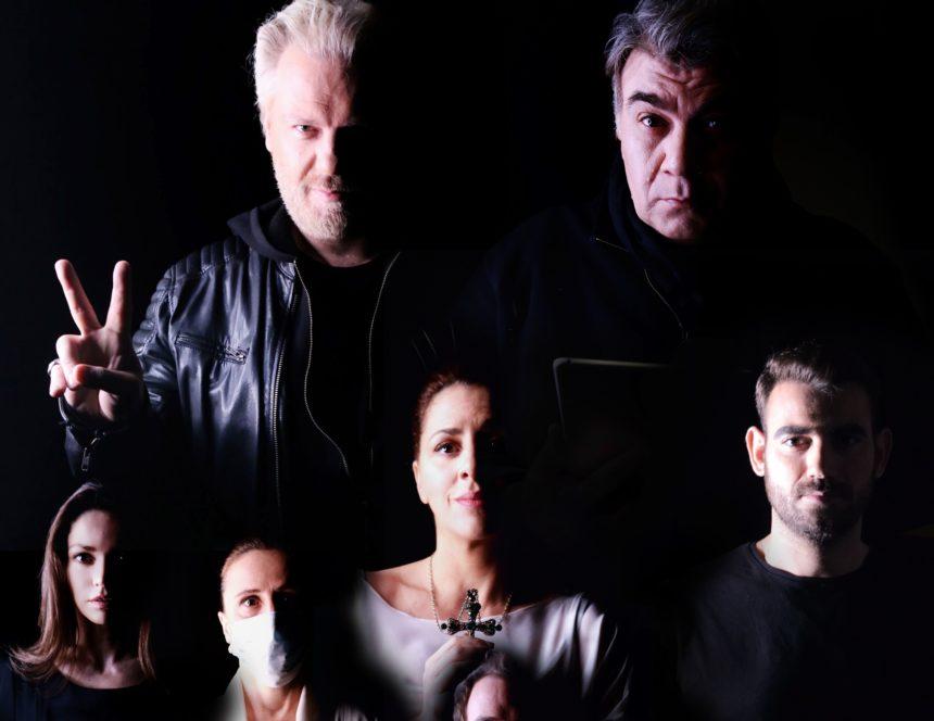Κώστας Σπυρόπουλος – Δημήτρης Σταρόβας: Έρχονται στην Αθήνα με το Toc toc! | tlife.gr
