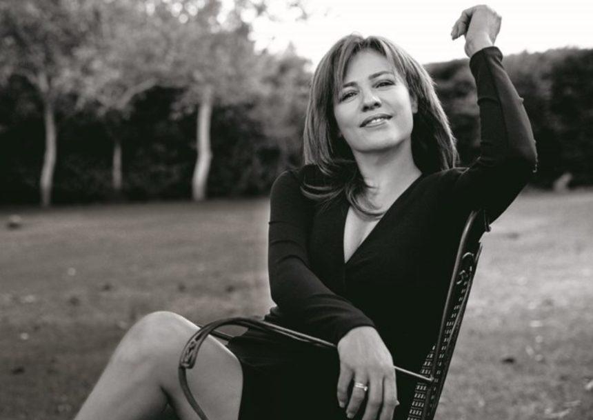 Μαριάννα Τουμασάτου: Αυτό είναι το μυστικό της μεγάλης αλλαγής στο σώμα της! | tlife.gr