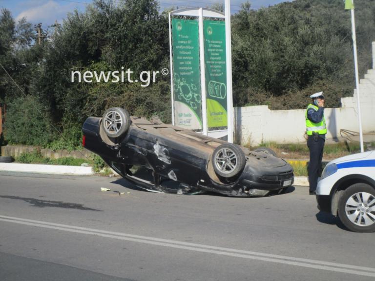 Αυτοκίνητο παρέσυρε παιδάκι στη Μεσσηνία! Εξαφανίστηκε ο οδηγός! | tlife.gr