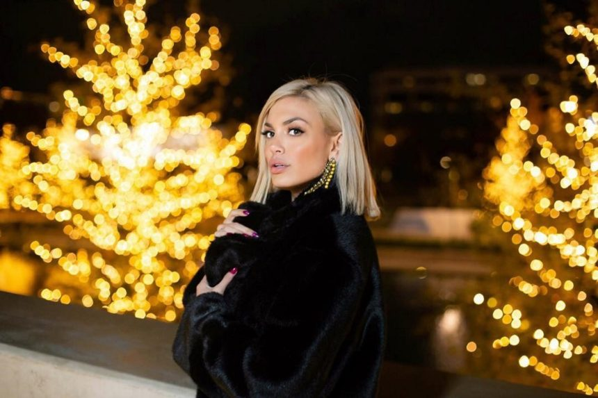 Αλέξανδρα Παναγιώταρου: Γιόρτασε τα γενέθλιά της στο Μιλάνο! Πόσο χρονών έγινε; [pics] | tlife.gr