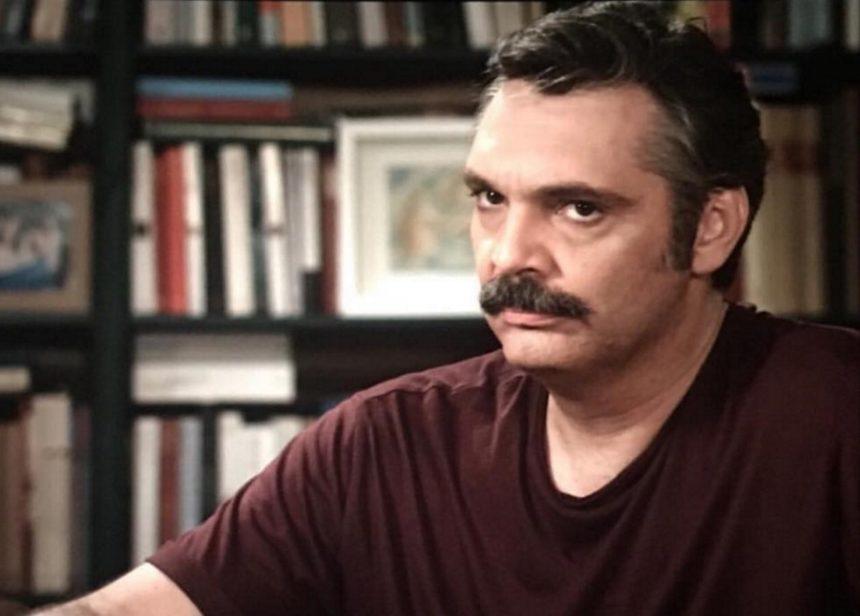 Άλκις Κούρκουλος: Νέος έρωτας για τον ηθοποιό;   tlife.gr