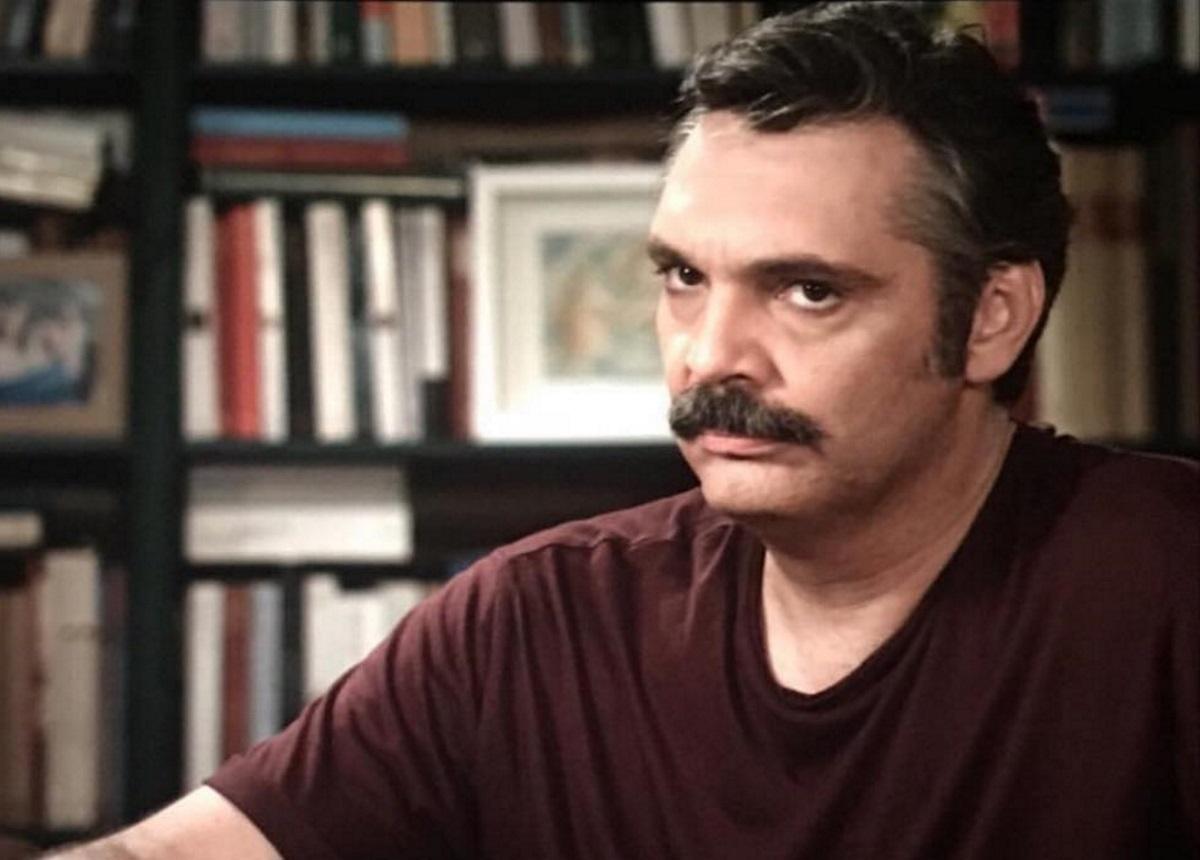 Άλκις Κούρκουλος: Νέος έρωτας για τον ηθοποιό; | tlife.gr