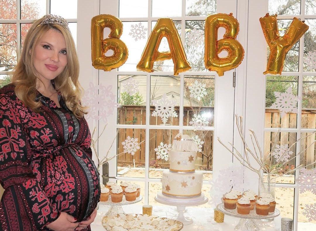 Χριστίνα Αλούπη: Μετρά αντίστροφα να γίνει ξανά μητέρα και αποκαλύπτει τις δυσκολίες της εγκυμοσύνης της | tlife.gr